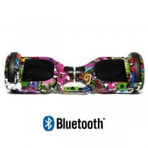 Default Category Koowheel HOVERBOARD S36 BLUETOOTH NEW STREET DANCE