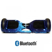 Hoverboard Modeli Koowheel HOVERBOARD S36 BLUETOOTH STARRY BLUE