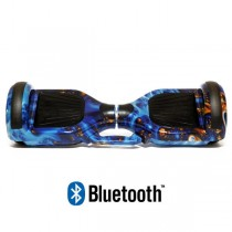 Default Category Koowheel HOVERBOARD S36 BLUETOOTH PHOENIX BLUE