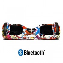Hoverboard Modeli Koowheel HOVERBOARD S36 BLUETOOTH URBAN STYLE