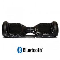 Default Category Koowheel HOVERBOARD S36 BLUETOOTH LIGHTING BLACK