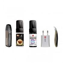 Elektronske cigarete Paketi Umbrella Umbrella MINI POD Bronzani - Dan zaljubljenih