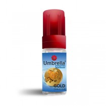 Elektronske cigarete DIY Umbrella Umbrella DIY aroma Gold Tobacco 10ml
