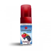 Elektronske cigarete DIY Umbrella Umbrella DIY aroma Forest Mix - Šumsko voće 10ml