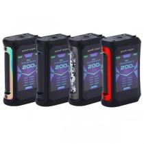 Elektronske cigarete Delovi Geek Vape Aegis X 200W