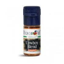 Elektronske cigarete Tečnosti Flavour Art Flavour Art Cowboy Blend 10ml