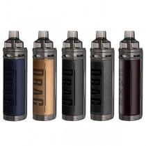 E-cigarete VooPoo Drag X POD MOD