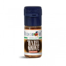 Elektronske cigarete Tečnosti Flavour Art Flavour Art Hazel Grove - Lešnik 10ml