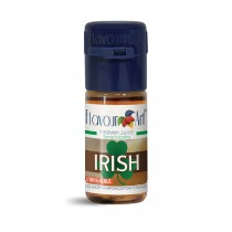 Elektronske cigarete Tečnosti Flavour Art Irish Cream 10ml