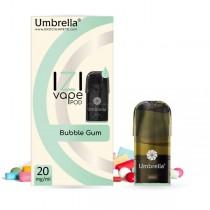 E-cigarete Umbrella Umbrella IZI POD Bubble Gum