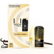E-cigarete Umbrella Umbrella IZI POD Vanilla Cream