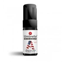 Elektronske cigarete Tečnosti Umbrella NicSalt Umbrella NicSalt American Tobacco 10ml