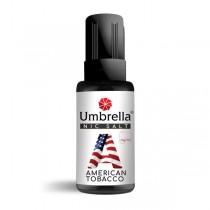 E-Tečnosti Umbrella NicSalt Umbrella NicSalt Umbrella NicSalt American Tobacco 30ml
