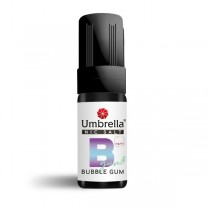 Elektronske cigarete Tečnosti Umbrella NicSalt Umbrella NicSalt Bubble Gum 10ml