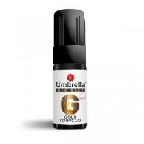 Elektronske cigarete Tečnosti Umbrella NicSalt Umbrella NicSalt Gold Tobacco 10ml