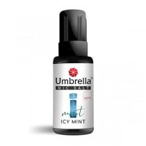 E-Tečnosti Umbrella NicSalt Umbrella NicSalt Umbrella NicSalt Icy Mint 30ml