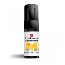 Elektronske cigarete Tečnosti Umbrella NicSalt Umbrella NicSalt Mango Tropical 10ml