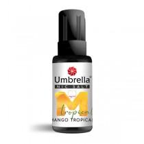 E-Tečnosti Umbrella NicSalt Umbrella NicSalt Umbrella NicSalt Mango Tropical 30ml