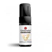 Elektronske cigarete Tečnosti Umbrella NicSalt Umbrella NicSalt Vanilla Cream 10ml