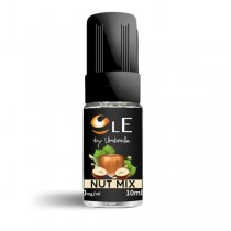 Elektronske cigarete Tečnosti OLE OLE Nut Mix 10ml