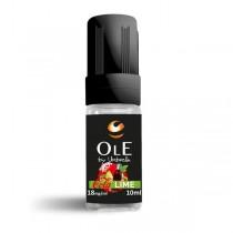 Elektronske cigarete Tečnosti OLE OLE Cola Lime 10ml