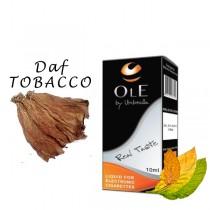 Elektronske cigarete Tečnosti OLE OLE Daf Tobacco 10ml