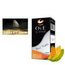 Elektronske cigarete Tečnosti OLE OLE Desert Ship 10ml