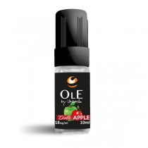 Elektronske cigarete Tečnosti OLE OLE Double Apple - Dupla Jabuka 10ml