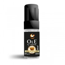 Elektronske cigarete Tečnosti OLE OLE Original Blend 10ml