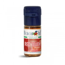Red Touch - Jagoda 10ml