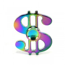Spineri Umbrella Fidget Spinner Dollar Rainbow