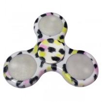 Spineri Umbrella Fidget Spinner LED Leopard