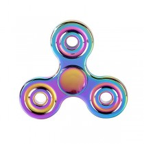 Spineri Umbrella Fidget Spinner Metal Rainbow