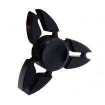 Spineri Umbrella Fidget Spinner Transformers 3K Crni