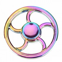 Spineri Umbrella Fidget Spinner Wheel Rainbow