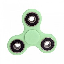 Spineri Umbrella Fidget Spinner Regular Svetlo Zeleni