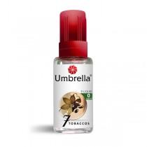 Elektronske cigarete Tečnosti Umbrella Umbrella 7 Tobaccos 30ml