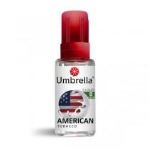 Elektronske cigarete Tečnosti Umbrella Umbrella American Tobacco 30ml