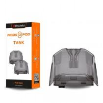 E-cigarete Umbrella POD tank za Umbrella Aegis POD
