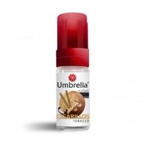 Elektronske cigarete Tečnosti Umbrella Umbrella Cigarillos Tobacco 10ml