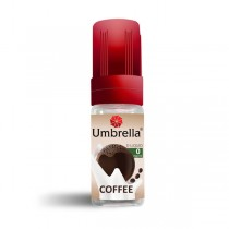 Elektronske cigarete Tečnosti Umbrella Umbrella Coffee - Kafa 10ml