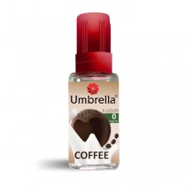 Elektronske cigarete Tečnosti Umbrella Umbrella Coffee - Kafa 30ml