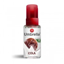 Elektronske cigarete Tečnosti Umbrella Umbrella Cola 30ml