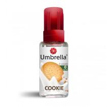 Elektronske cigarete Tečnosti Umbrella Umbrella Cookie - Kolačić 30ml