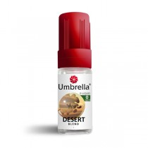 Elektronske cigarete Tečnosti Umbrella Umbrella Desert Blend 10ml