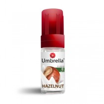 E-Tečnosti Umbrella Basic Umbrella Umbrella Hazelnut - Lešnik 10ml