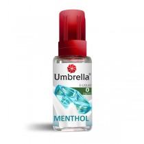 Elektronske cigarete Tečnosti Umbrella Umbrella Menthol 30ml
