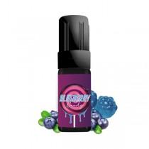 Elektronske cigarete Tečnosti Umbrella Premium Umbrella Premium Blueberry Candy 10ml