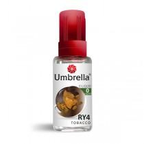 Elektronske cigarete Tečnosti Umbrella Umbrella RY4 30ml