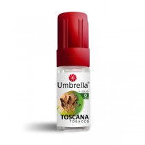 E-Tečnosti Umbrella Basic Umbrella Umbrella Toscana Tobacco 10ml